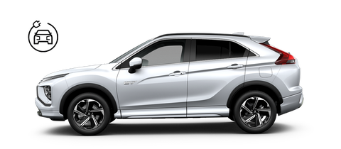 Foto: Eclipse Cross PHEV