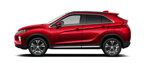 Foto: Eclipse Cross